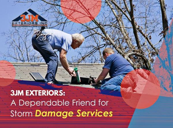 A Dependable Friend For Storm Damage Services 1