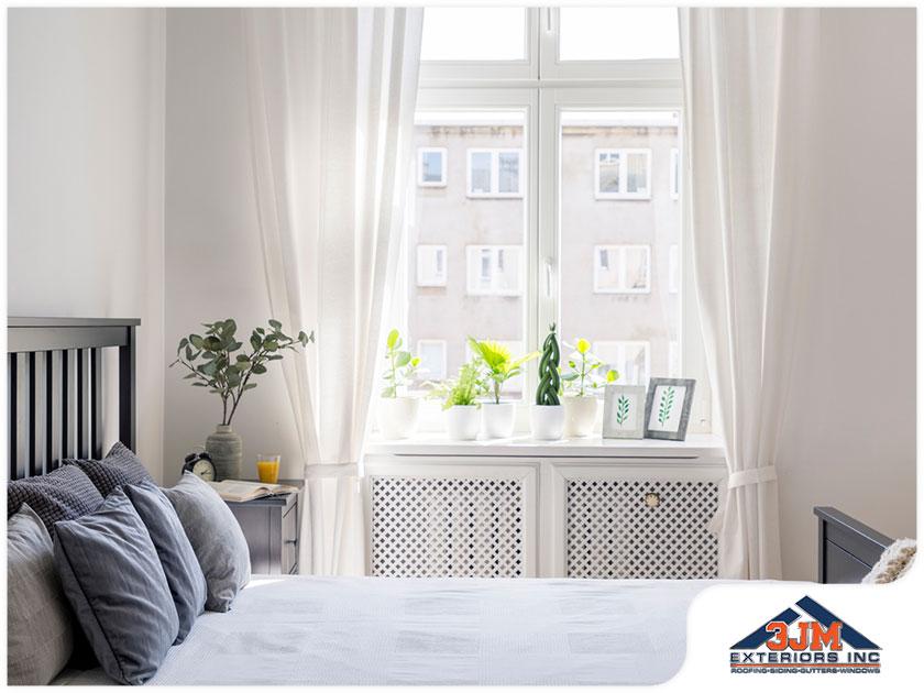 3 Factors to Consider When Buying New Bedroom Windows